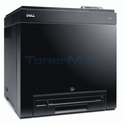 Dell 2130-cn Color Laser Printer